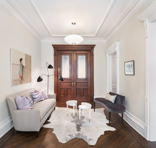 Brownstone Transformed