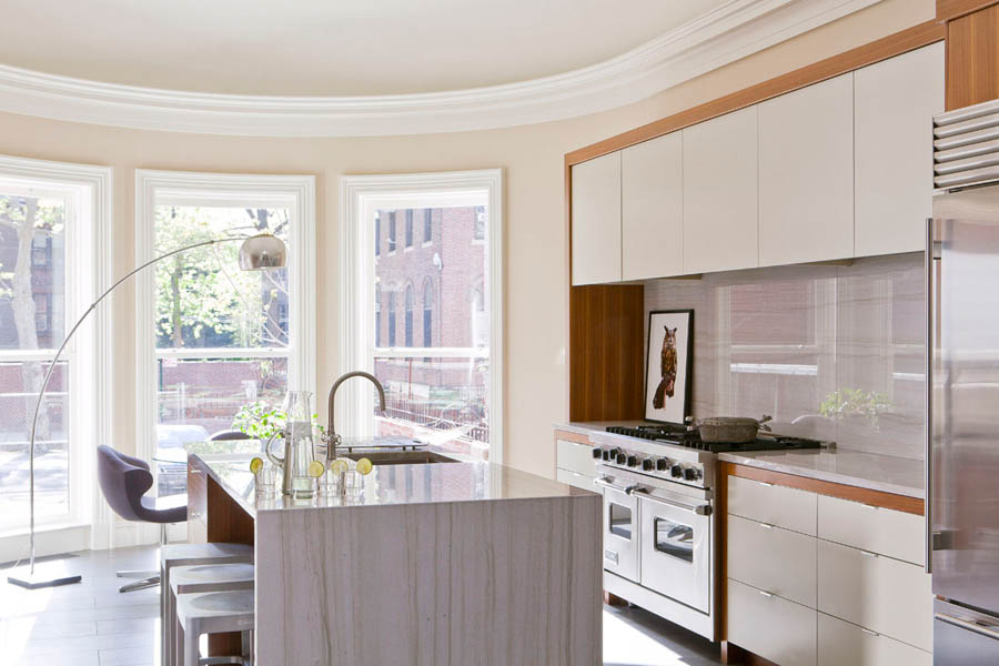 Clinton Hill Townhouse