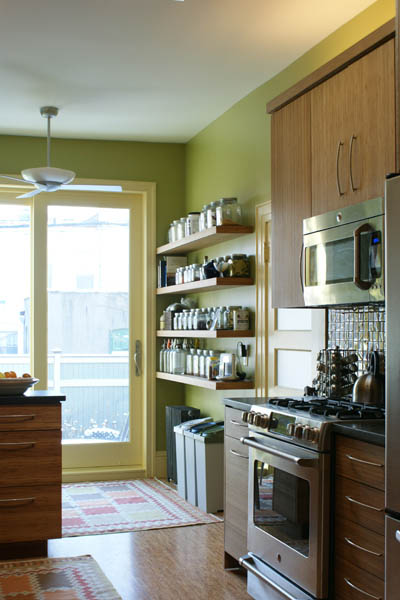 Windsor Terrace Kitchen