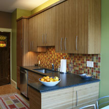 Windsor Terrace Kitchen